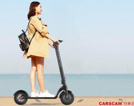 2020電動滑板車推薦:選購前先考慮7大指標
