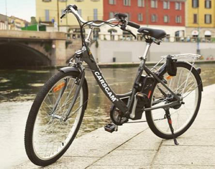 【電動輔助自行車優點】節能、省錢、免駕照!CP值最高的代步工具