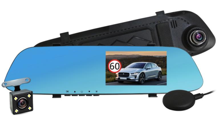 雙鏡頭行車記錄器推薦